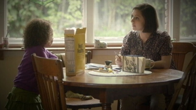 VIDEO: Interracial Cheerios Commercial Generates Debate