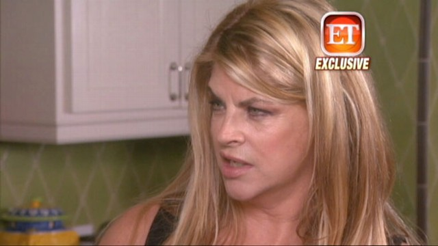 Video: Kirstie Alley Slams Abercrombie and Fitch