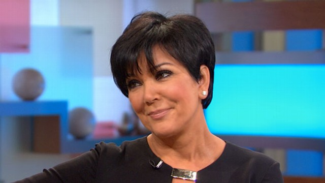 VIDEO: The star told Australian TV why she decided to divorce Kris Humphries.