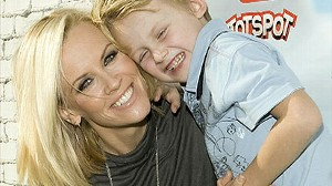 VIDEO: Jenny McCarthy on Autism Awareness