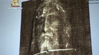 Computer Artists Say They've Re-Created Christ's Face Using Shroud of Turin