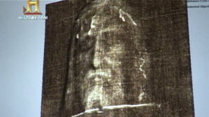 Computer Artists Say Theyve Re-Created Christs Face Using Shroud of Turin