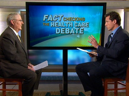 VIDEO:Dr. Tim Johnson sorts out the misconceptions over President Obamas proposal.