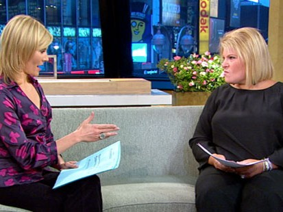 VIDEO: Workplace contributor Tory Johnson explains the complications of office romances.