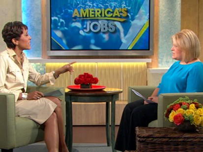 VIDEO: Get tips from five people who got jobs after long-term layoffs.