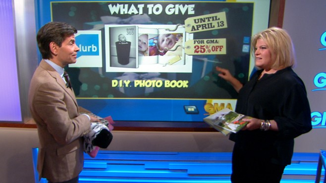 "VIDEO: Tory Johnson explains how only ""GMA"" viewers can save huge with special deals."