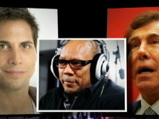 Watch: Quincy Jones to Testify in Joe Francis, Steve Wynn Trial