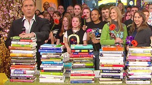 VIDEO: Green Your Book Collection
