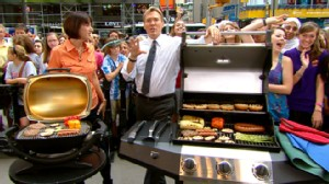 VIDEO: Catherine Zandonella explains where to find an eco friendly grill.