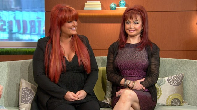 naomi judd daughter