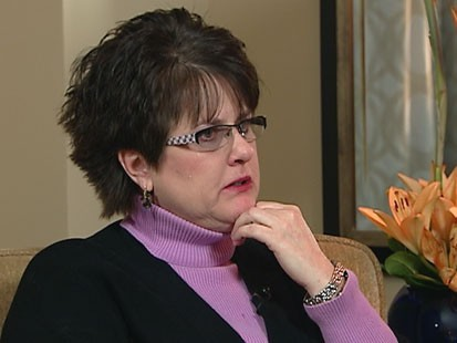 VIDEO: One woman comes forward with her addiction and takes steps to get help.