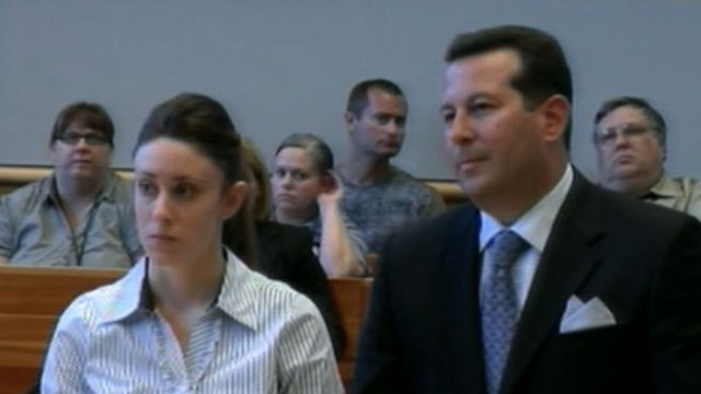 VIDEO: Jurly Selection Complete in Casey Anthony Case