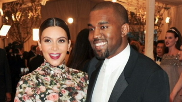 Video: Kim Kardashian, Kayne West to Announce Babys Gender