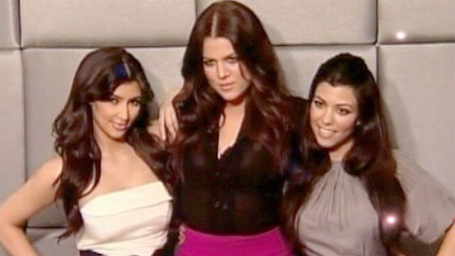 VIDEO: Kardashians Discuss Life, Love, and Kim's Wedding