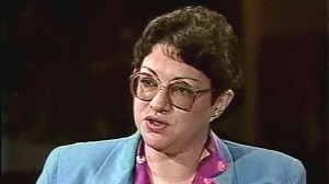 VIDEO: Sonia Sotomayor discusses women in the workplace in 1986 interview.