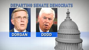VIDEO: Democratic senate seats upen up.