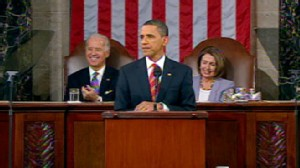 VIDEO: Obamas Renewed Call for Bipartisanship