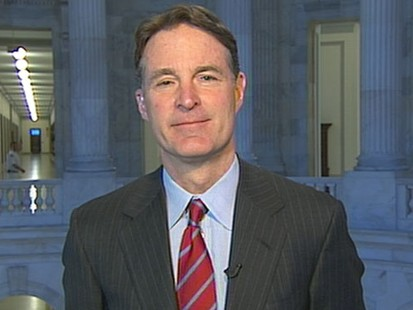 VIDEO: Sen. Bayh Will No Seek Re-election
