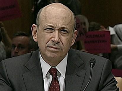 VIDEO: Goldman Smackdown