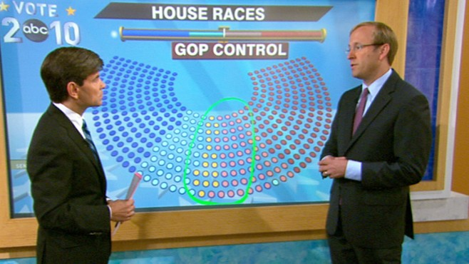VIDEO: Tipping Point: Where Senate Stands