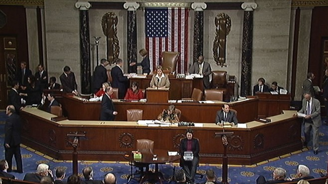 VIDEO: Senate works toward a deal on extending expiring Bush-era tax cuts.