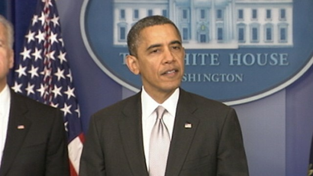 VIDEO: The president will likely call for a mix of executive and legislative action to reduce gun violence.