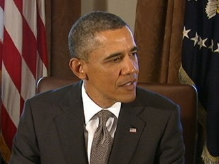 Watch: Budget Negotiations: Obama Reaches Out to Both Parties