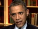 VIDEO: The president discusses Syria and the NSA leaker in an interview with Charlie Rose.