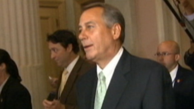 VIDEO: Potential Pathway to End Government Shutdown
