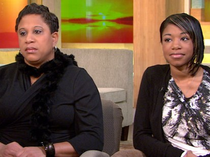 VIDEO: Seattle Beating Victim Speaks Out