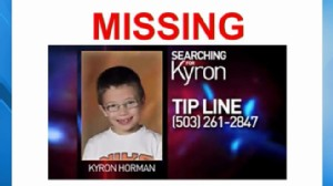 VIDEO: The popular 7-year-old has been missing for five days.