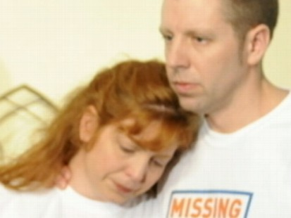 VIDEO: Missing Kyron Hormans Father and Stepmother Separate