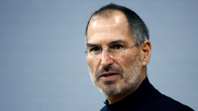 VIDEO: Steve Jobs on Medical Leave