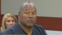 VIDEO: O.J. Simpson is already making plans for a new life as he waits to find out about a new trial.
