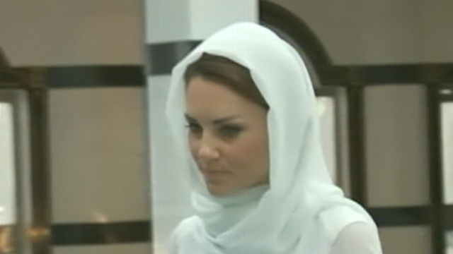 VIDEO: The Palace is reportedly angry that private photos of the duchess are being published.