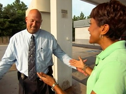 VIDEO: Pass Christians Recovery from Hurricane Katrina