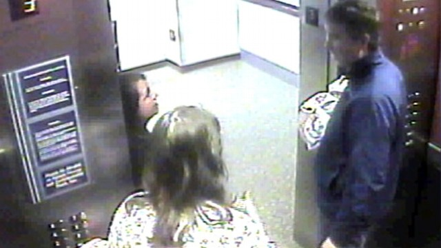 VIDEO: RFKs son was charged with harassment and endangering the welfare of a child.