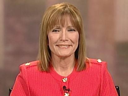 VIDEO: Joann Killeen on GMA.