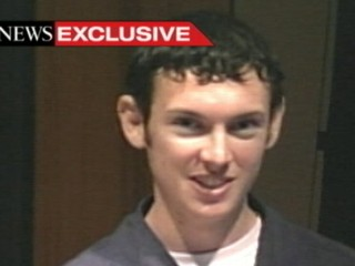 Watch: Aurora, Colorado Shooting Suspect James Holmes Seen In Video