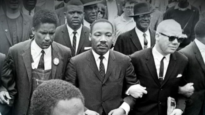 VIDEO: MLK Jr. Day