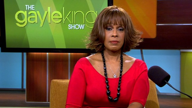 VIDEO: Oprah Winfreys best friend discusses the talk-show queens surprise sibling.