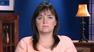 VIDEO: Edda Mellas talks about her daughter?s nearly two years in an Italian prison.