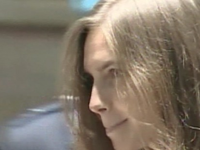 VIDEO Amanda Knox Speaks From Jail