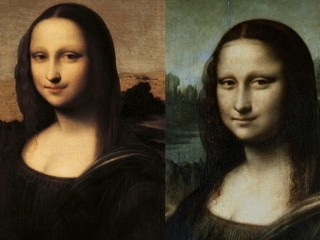Watch: Did Leonardo Da Vinci Paint Another Mona Lisa?