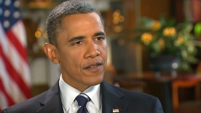 VIDEO: Obama on Koran