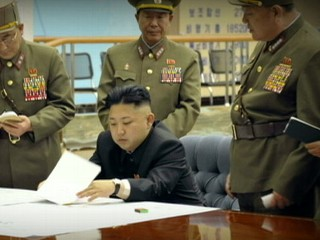 Watch: North Korea Says It Is in 'State of War' With South Korea