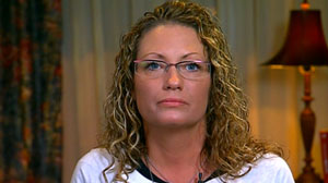 PHOTO Kyron Hormans Mom Speaks Out