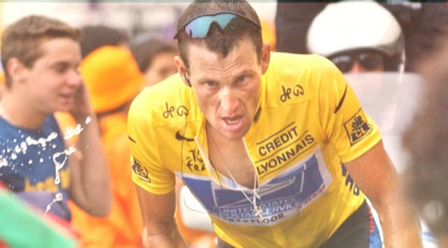 VIDEO: The Global Governing Body of Cycling Announced it will ban Armstong for life.
