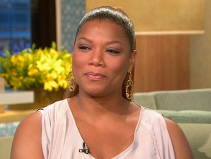 VIDEO: Accomplished entertainer Queen Latifah reflects on her journey in a new book.