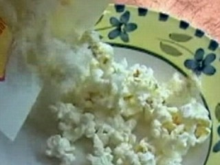 Watch: Man Wins $7 Million in Popcorn Lung Lawsuit
